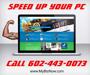 Speed Up Your PC with MyBizNow