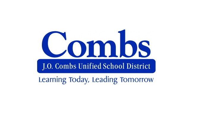 J.O. Combs Unified School District Awarded for Financial Reporting for Eighth Consecutive Year